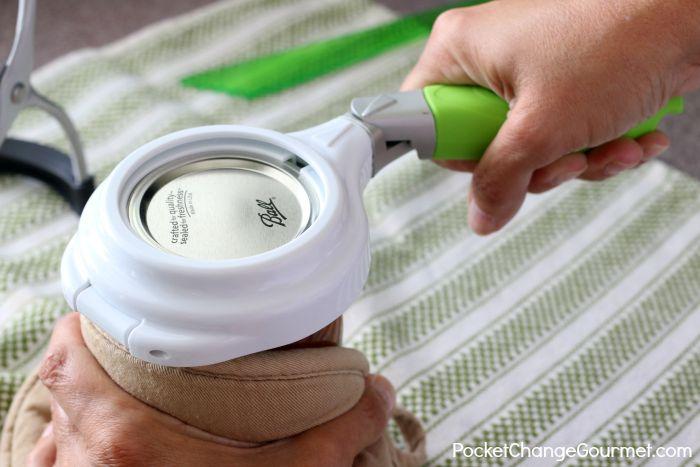 Canning Utensil