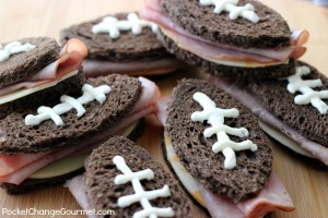 Ultimate Super Bowl Recipes Round up