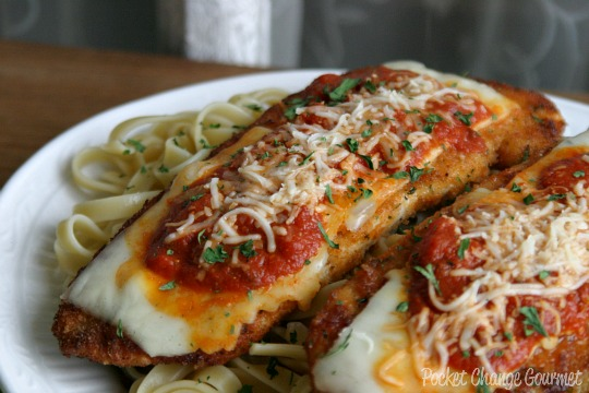 Southern California Italian Restaurants