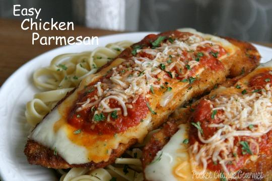 Gourmet Chicken Dinner Recipes