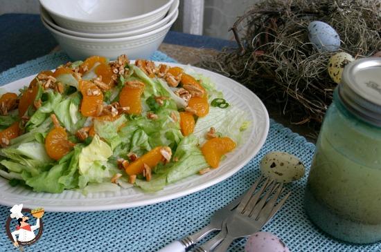 recipe: mandarin orange almond salad dressing recipe [31]