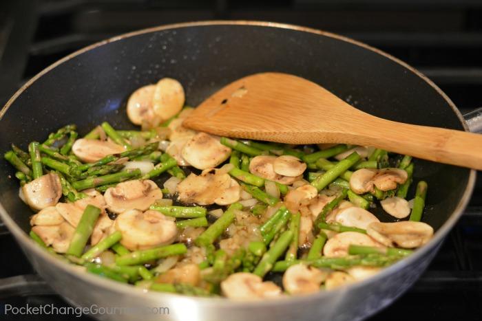 Frittata.asparagus