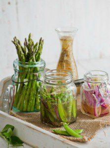 Farmer's Market Friday: Asparagus