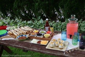 Tips for Planning the Perfect Summer Cookout