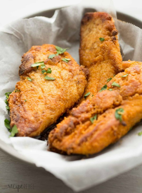 The-Best-Oven-Fried-Chicken
