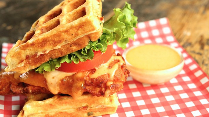 buttermilk_fried_chicken_waffle_sandwich_recipe