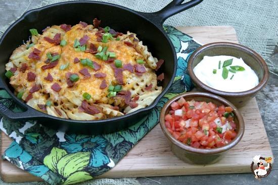 Easy irish food recipes