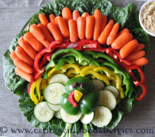 Leftover veggie tray recipes recipe pocket change gourmet