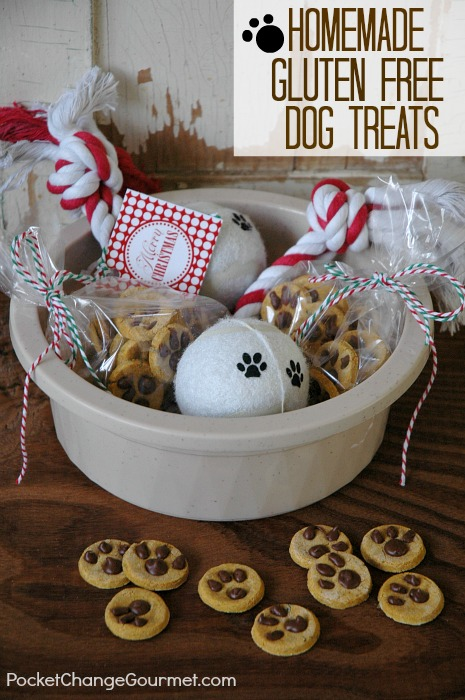 Dog treats for the pet lover gifts from the kitchen recipe the difference negle Images