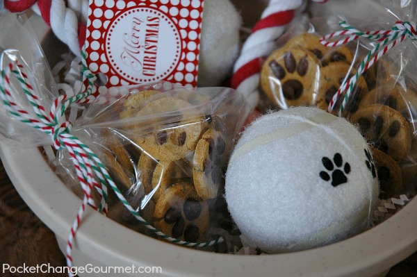 dog treats for the pet lover gifts from the kitchen