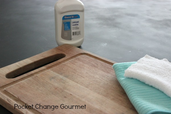 How To Care For Cutting Boards Pocket Change Gourmet