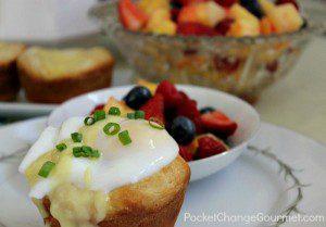 50 Egg  Recipes