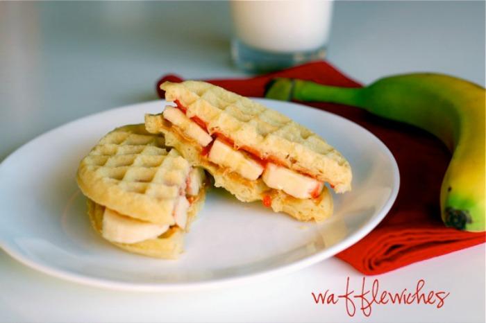 Wafflewiches
