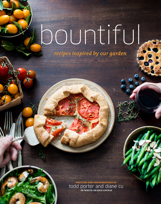 Bountiful by White on Rice Couple