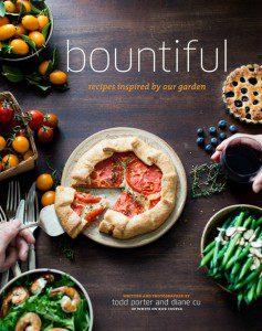 Bountiful Cookbook Giveaway