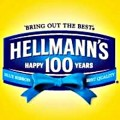 Hellmann's.700