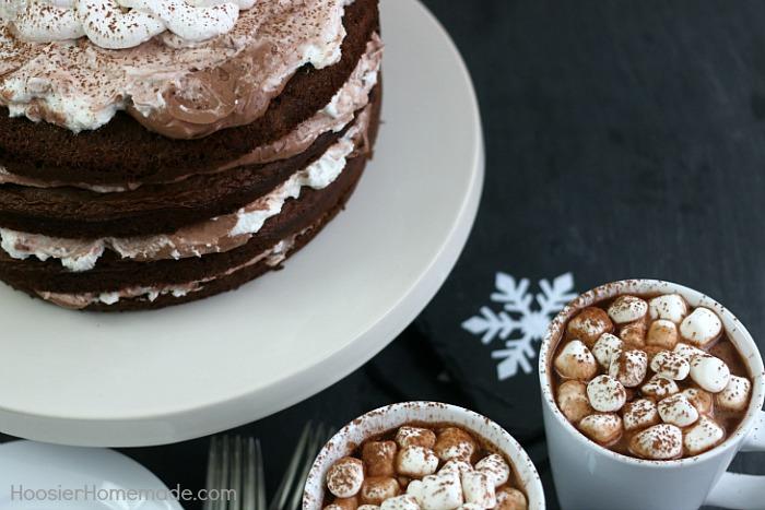 Hot Cocoa Cake.H