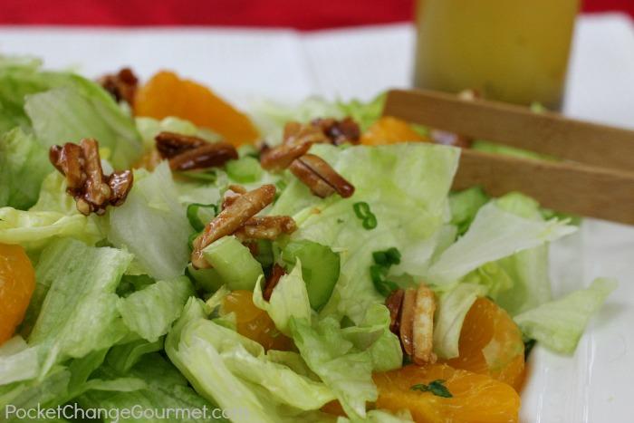 Mandarin Orange Salad.1