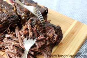 Slow Cooker Beef Roast – 25 Days of Holiday Recipes