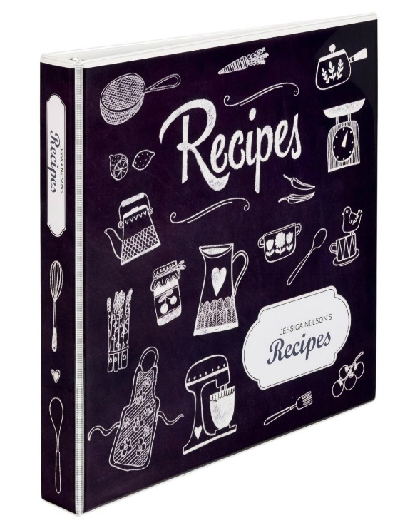 Recipe Organizer