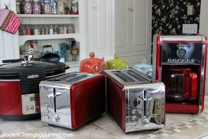 Bella Linea Appliances
