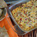 Supreme-Pizza-Dip | Recipe on PocketChangeGourmet.com