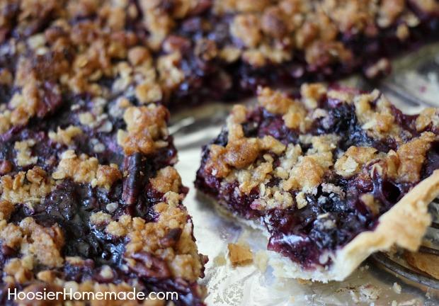 Blueberry Slab Pie.2