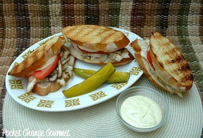 Grilled-Italian-Chicken-Sandwich