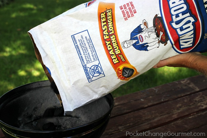Grilled Steak Marinade | Recipe on PocketChangeGourmet.com