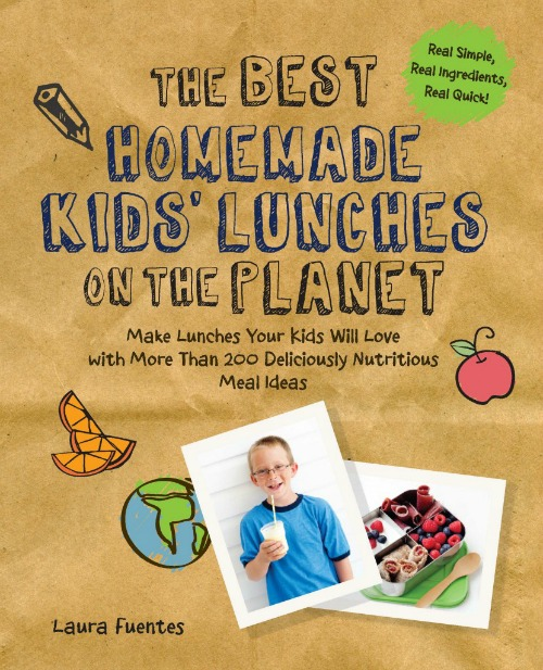 The-Best-Homemade-Kids'-Lunches-Book