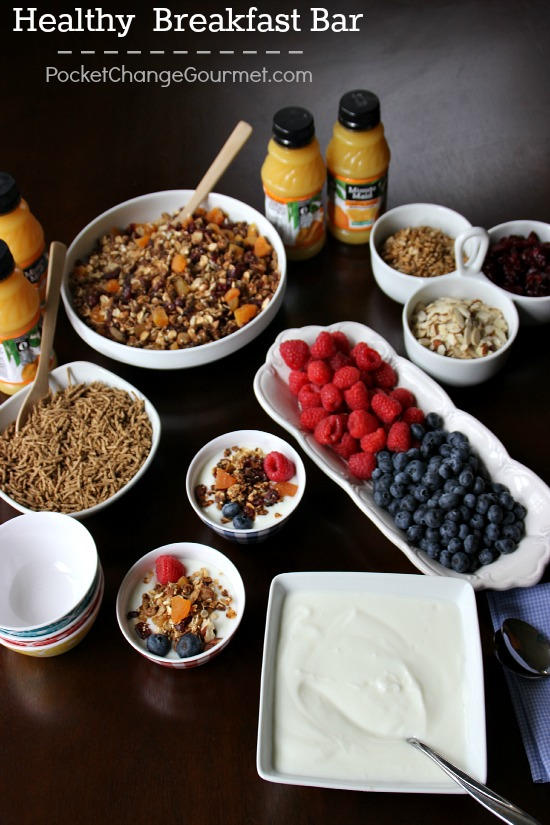 Breakfast Kitchen Bar Full Menu