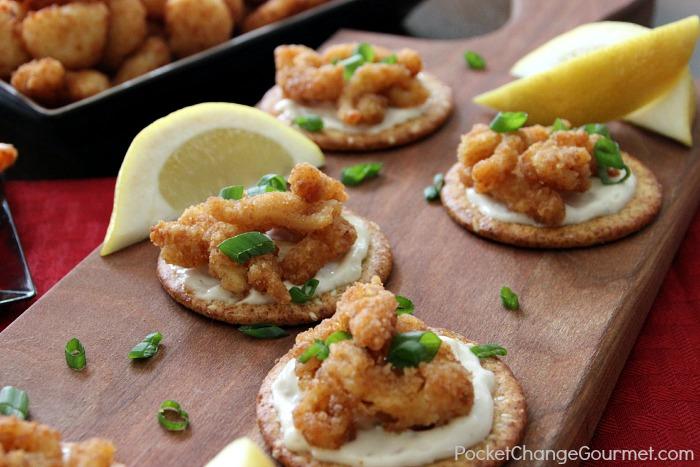 easy appetizer ideas recipe pocket change gourmet