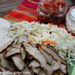 Southwest-Chicken-Wraps