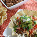 Slow Cooker Taco Filling