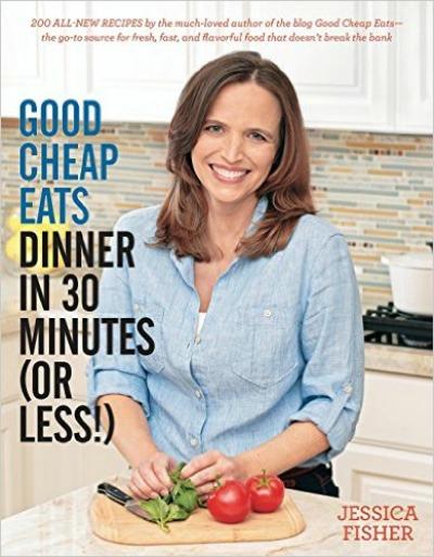 Good Cheap Eats Cookbook