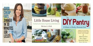 Cookbooks to Help you Save Money