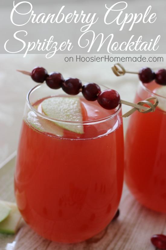 Cranberry-Apple-Spritzer-Mocktail