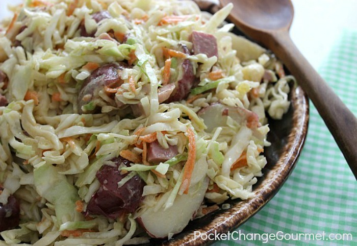 Corned-Beef-Salad