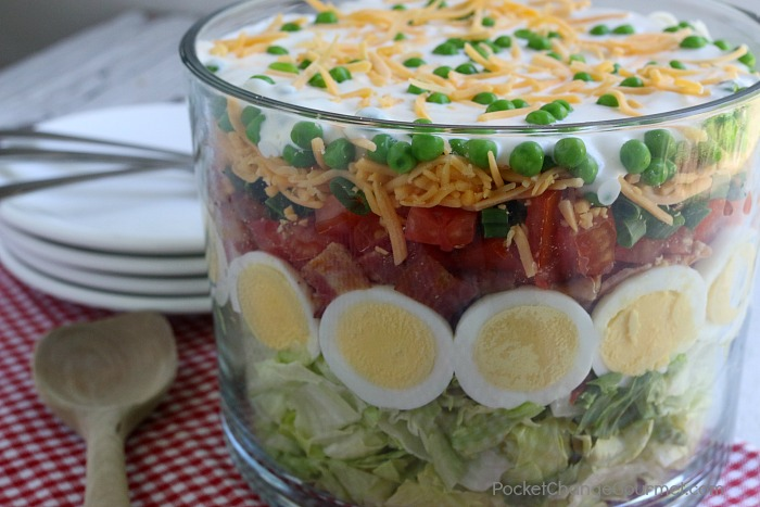 Make Ahead Picnic Food For A Crowd