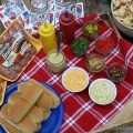 Hosting a Summer Cookout