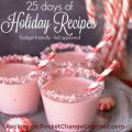 Holiday Recipes that you and your family will love!