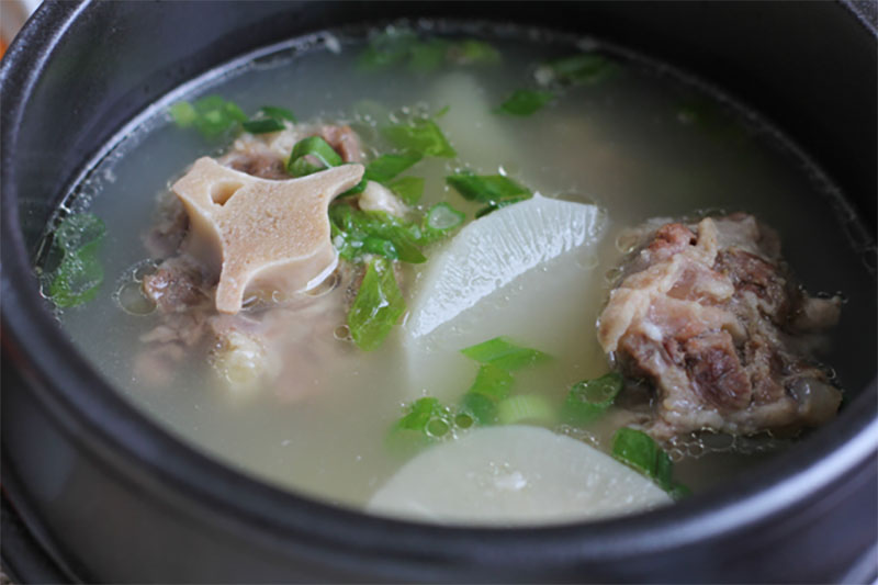 The World Traveler S Guide To The Best Oxtail Soup Recipes